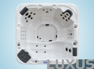 Luxus spa - Meridian Lux