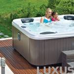 Wellis spa Kilimanjaro