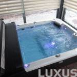Luxus swimspa 430