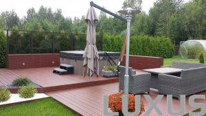 wellis outdoorspa Everest