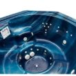 Luxus hottub Pacific rim acrylic